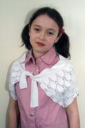 Courtney Mitchell (Megan Jossa) 2