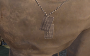 Dog Tags Easter Egg S.S.D.D. MW2