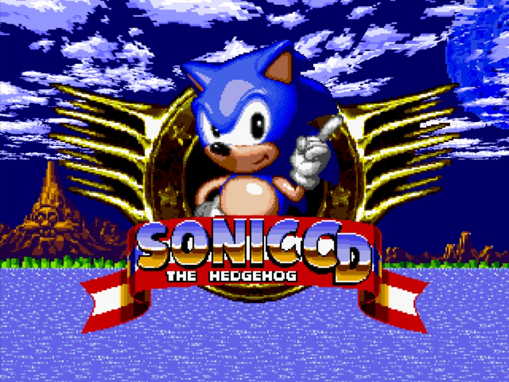 Kids Play With Sonic Exe Toys And Super Sonic Exe Toys: Sonic The Hedgehog CD