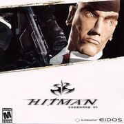 "Игры ""Hitman Codename 47"""