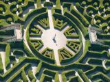 School Garden/Maze