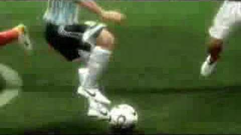 2006 FIFA World Cup Intro EA Sports
