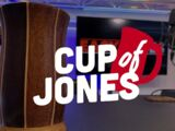 Cup of Jones