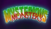 MysteriousMonsters