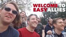 Welcome-EZA