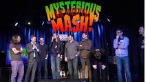 MysteriousMonsterMash