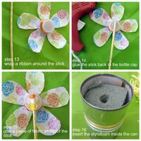 http://crissyscrafts.blogspot.com/2011/04/recycled-water-bottle-flower