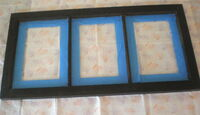 http://amyfrillylilly.blogspot.com/2011/03/repurposed-window-pane-to-towel-rack