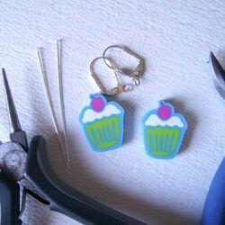 Earring Makin's