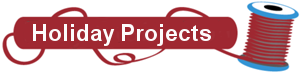 Holidayprojects