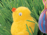 Pompom Chicks