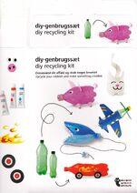 Diy-Genbrugssæt
