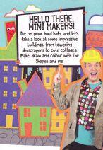 Mini makers!