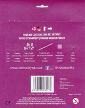 Crystal Card Kit Design CCK-A46