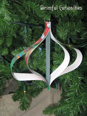 Paper-ornament