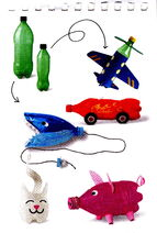 Diy Recycling kit