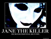 Jane the killer by karategirl2012-d6shbta