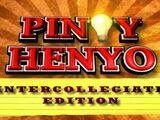 Pinoy Henyo: Intercollegiate Edition (2012)
