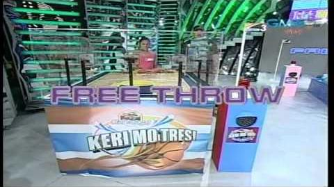 Keri Mo Tr3s?! Part 2