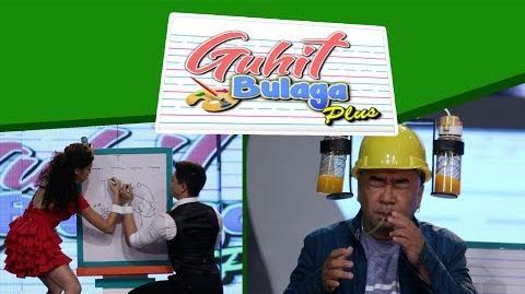 Premiere of Guhit Bulaga Plus
