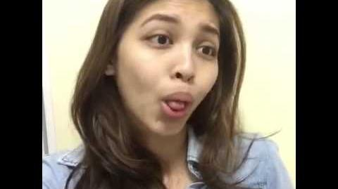 Maine's first Dubsmash compilation
