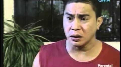 Sa Iyong Paglaya - Part 3