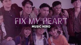 Fix My Heart (August 2018)