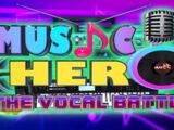 Music Hero: The Vocal Battle