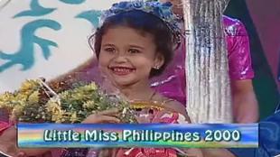 Little Miss Philippines | Eat Bulaga! Wiki | FANDOM powered