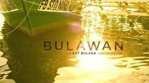 BULAWAN - Eat Bulaga Lenten Special 2019 - Holy Monday