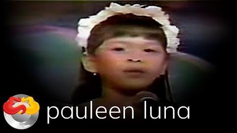 LMP 1995 - Pauleen Luna