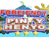 Foreignoy & Pinoy Henyo