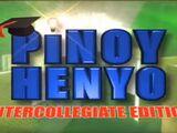Pinoy Henyo: Intercollegiate Edition (2011)