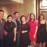 Tito sotto and family