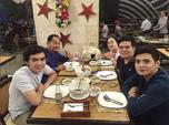 The Medrano family