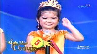 Little Miss Urduja | Eat Bulaga! Wiki | FANDOM powered by Wikia
