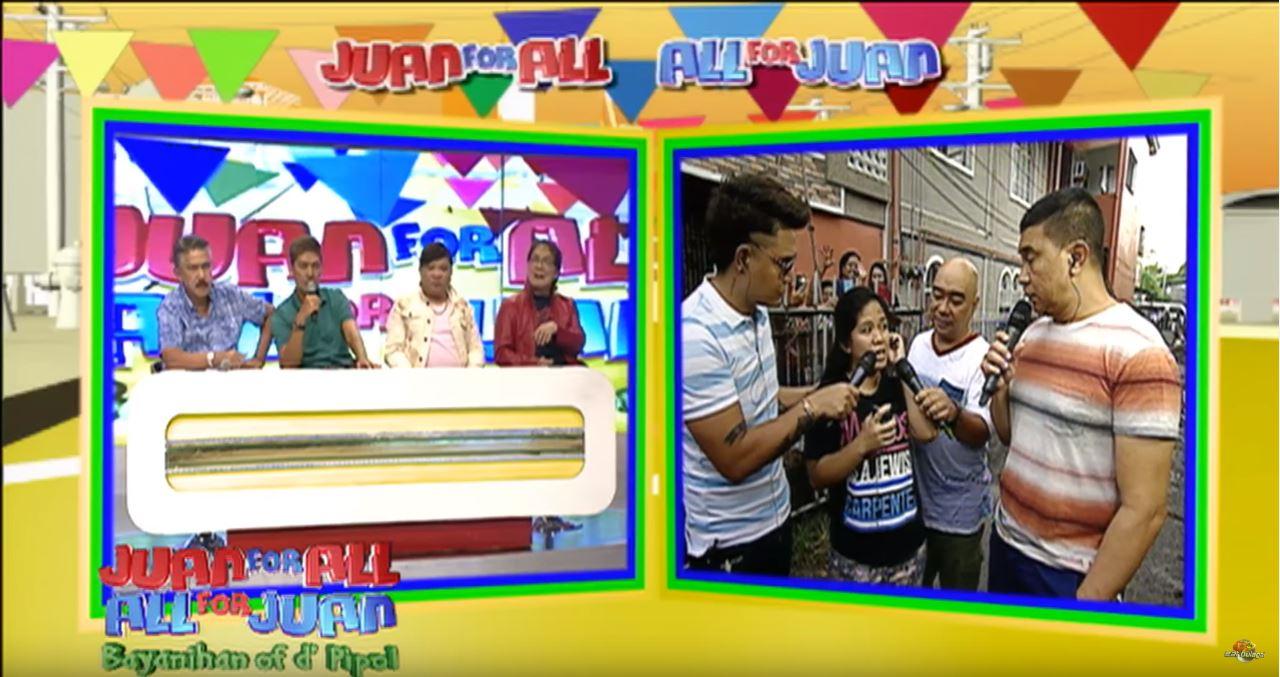 Juan for All, All for Juan: Bayanihan of d' Pipol | Eat Bulaga! Wiki