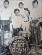TiltDownmen