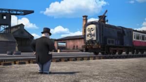 Thomas & Friends 20x01