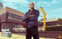 GTA V Promo Simeon Yetarian 01