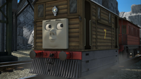 Toby 307