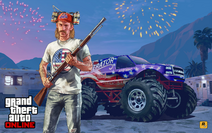 GTA Online Promo 10