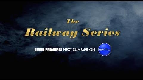 Season 1 (The Railway Series)