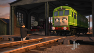 Thomas & Friends 20x07