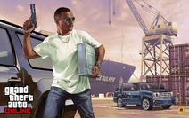 GTA Online Promo 15