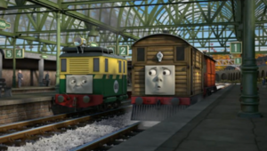 Thomas & Friends 20x02