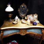Lady Hatt's Dressing Room