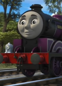 Ryan (Thomas & Friends)