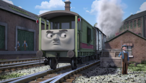 Thomas & Friends 20x05