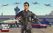 GTA Online Promo 12